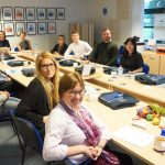 Centre for Doctoral Training CDT